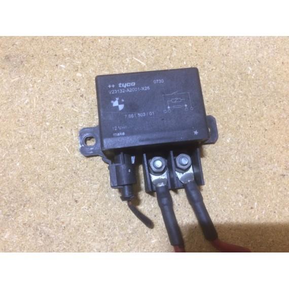 61367661503 Реле управления вентилятором BMW купить в Интернет-магазине