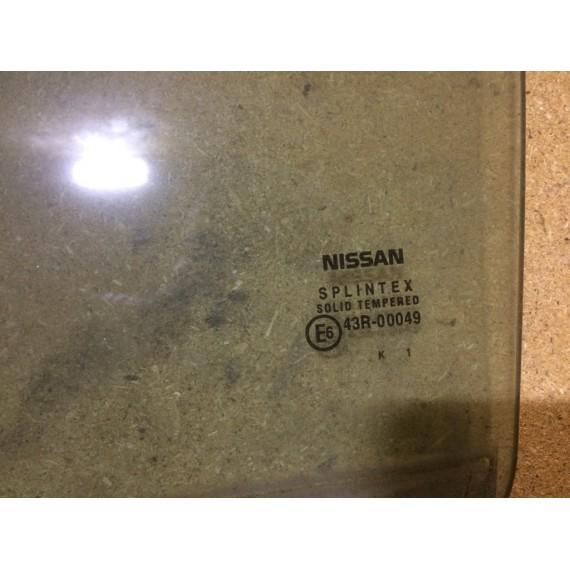82301AV600 Стекло двери задней Nissan Primera P12 купить в Интернет-магазине