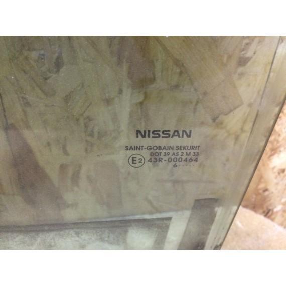 803019U000 Стекло двери пер. левой Nissan Note E11 купить в Интернет-магазине