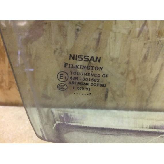 80300JD000 Стекло двери пер. R Nissan Qashqai J10 купить в Интернет-магазине