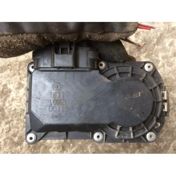 16119EC00A Заслонка дроссельная  Pathfinder R51 купить в Интернет-магазине