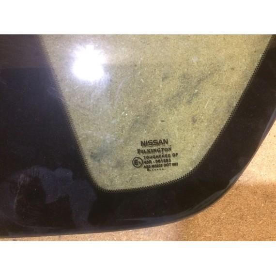 833019U000 Стекло кузова левое Nissan Note E11 купить в Интернет-магазине
