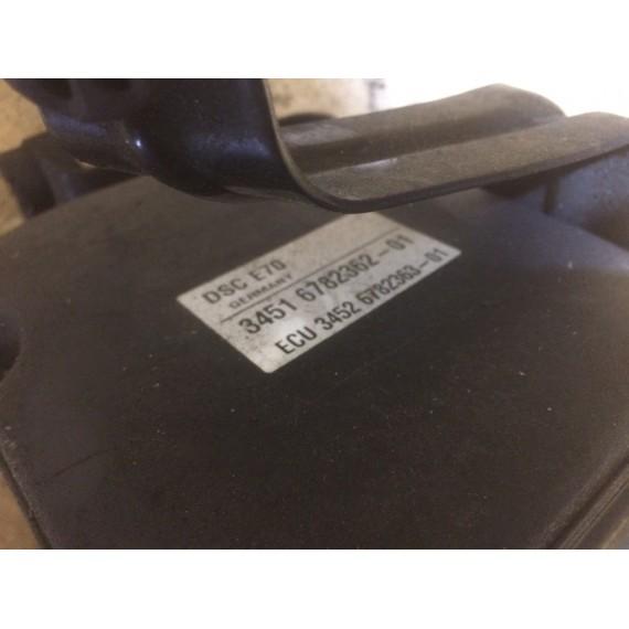 34516782362 Блок ABS BMW X5 E70 купить в Интернет-магазине