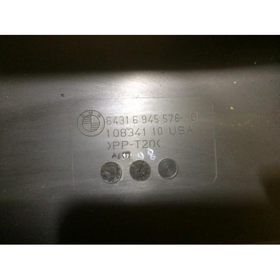 64316945576 Корпус салонного фильтра BMW X5 X6 купить в Интернет-магазине