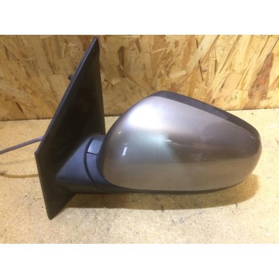 963029U100 Зеркало левое эл Nissan Note 5 контаков купить в Интернет-магазине