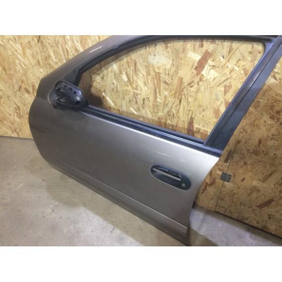 801015M432 Дверь передняя левая Nissan Almera N16 купить в Интернет-магазине
