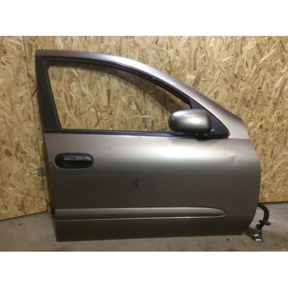 801005M432 Дверь передняя правая Nissan Almera N16 купить в Интернет-магазине