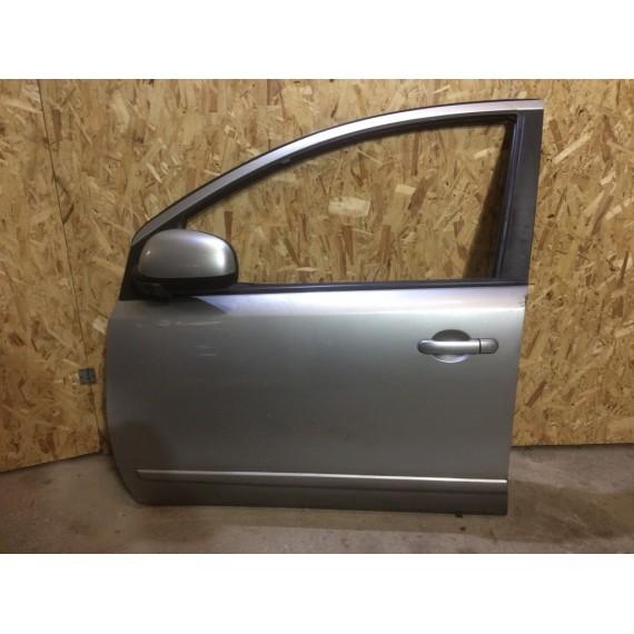 H01019U0M0 Дверь передняя левая Nissan Note E11 купить в Интернет-магазине