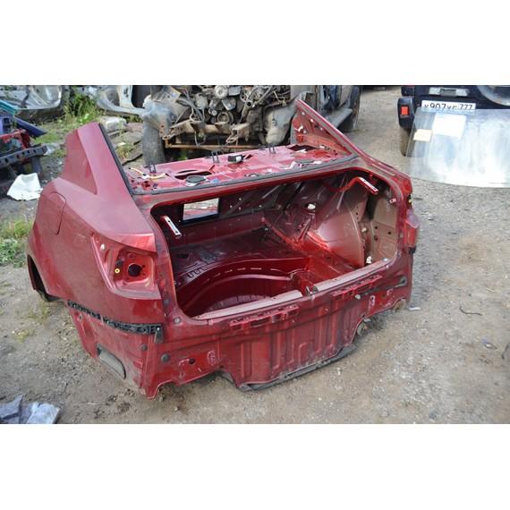Купить Задняя часть кузова Lexus IS250350 в Интернет-магазине