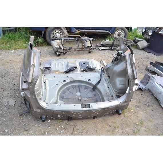 Купить Задняя часть кузова Nissan Qashqai J10 в Интернет-магазине