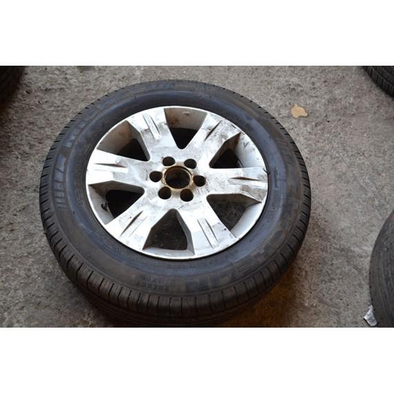 Купить Запасное колесо для Nissan Pathfinder (R51) 2005-2014 в Интернет-магазине