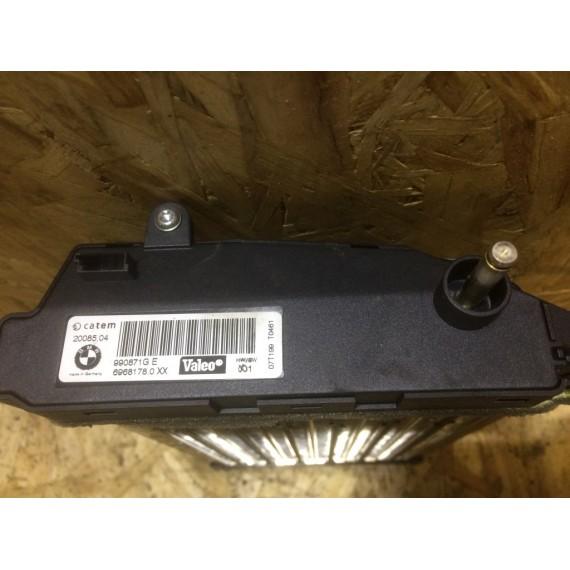 64116968178 Допонительный отопитель BMW Х5 Е70 купить в Интернет-магазине