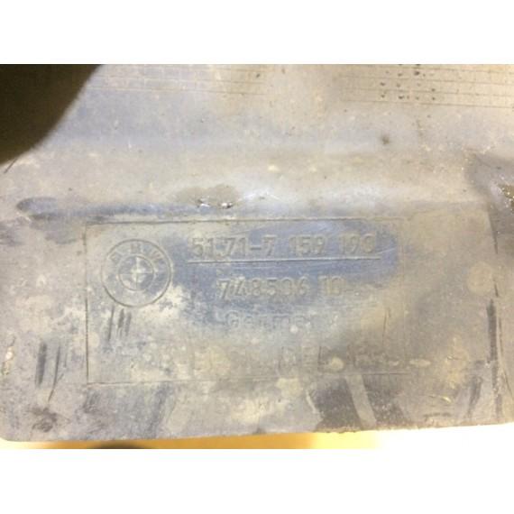 51717159190 Пыльник BMW E90 E91 E84 купить в Интернет-магазине