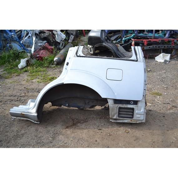 Купить Крыло левое для Nissan Pathfinder в Интернет-магазине