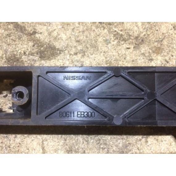 80611EB300 Кронштейн ручки Nissan Pathfinder (R51) купить в Интернет-магазине