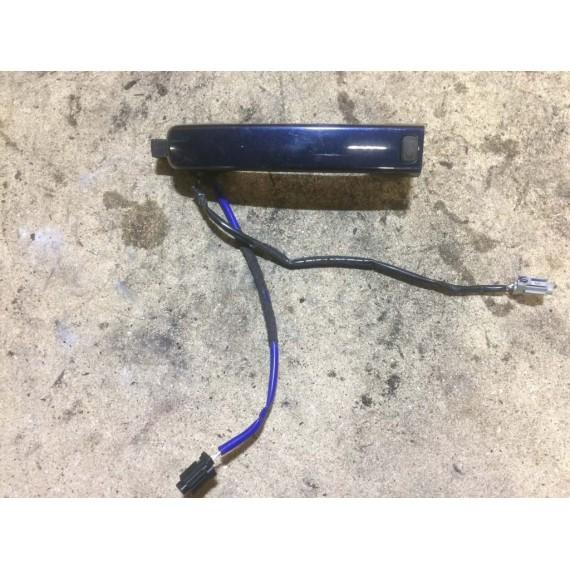 80611EB300 Ручка двери L Nissan Pathfinder R51 купить в Интернет-магазине