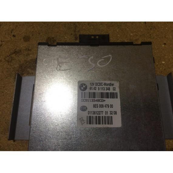 61429113348 Преобразователь Dc Dc BMW E90 купить в Интернет-магазине