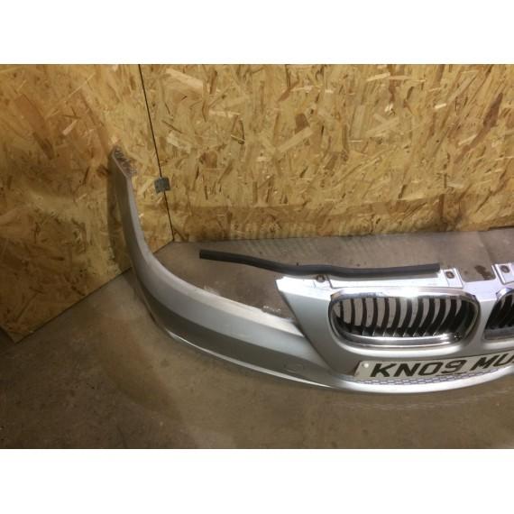 51117204249 Бампер передний в сборе BMW E90 купить в Интернет-магазине