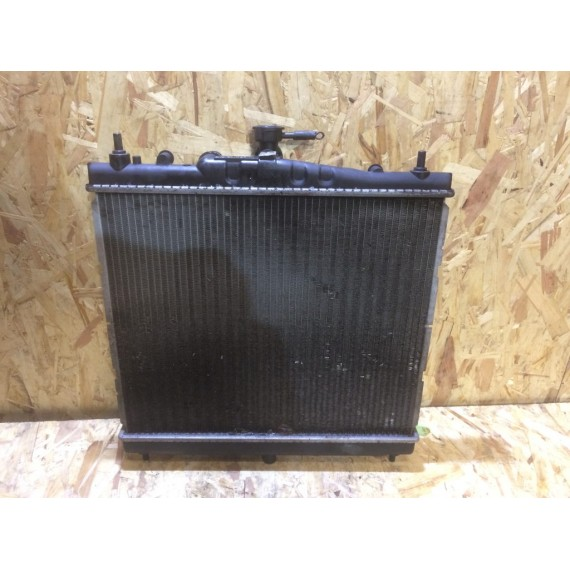 21410BC20A Радиатор основной Nissan Note, Micra купить в Интернет-магазине