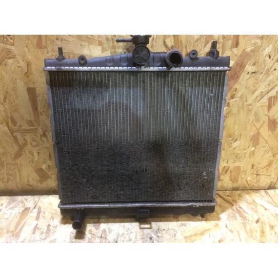 21410BC20A Радиатор основной Nissan Note Е11 Micra купить в Интернет-магазине