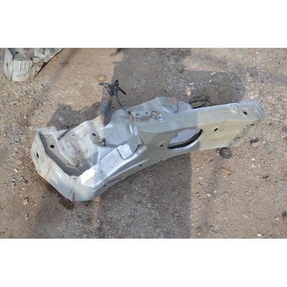 Лонжерон передний левый для Nissan Pathfinder R51 купить в Интернет-магазине