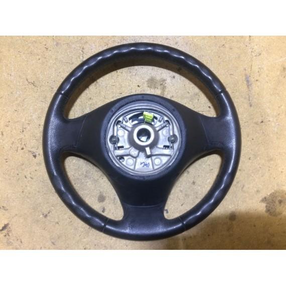 32306764546 Руль кожа BMW E90 E84 в сборе 3 спицы купить в Интернет-магазине
