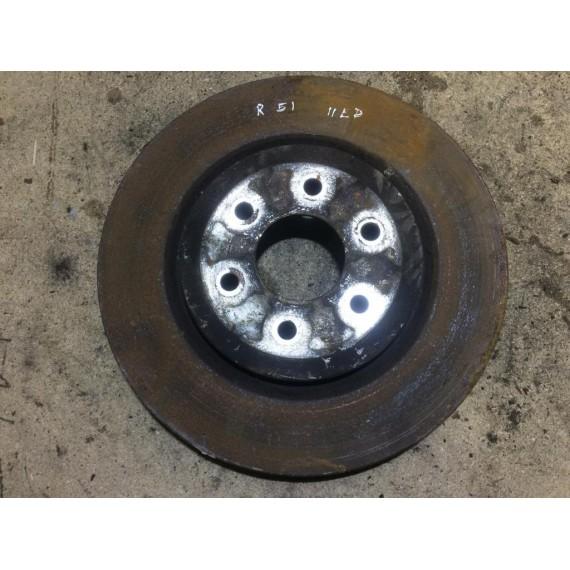 40206EB320 Диск тормозной Nissan Pathfinder R51 купить в Интернет-магазине