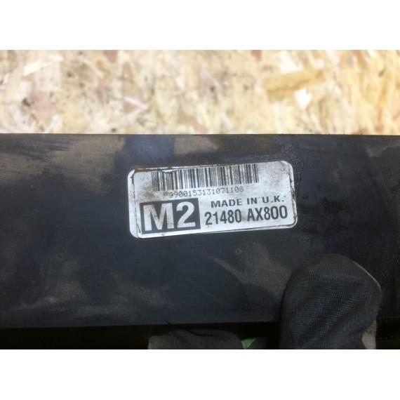 21481AX800 Диффузор в сборе Nissan Note E11, Micra купить в Интернет-магазине