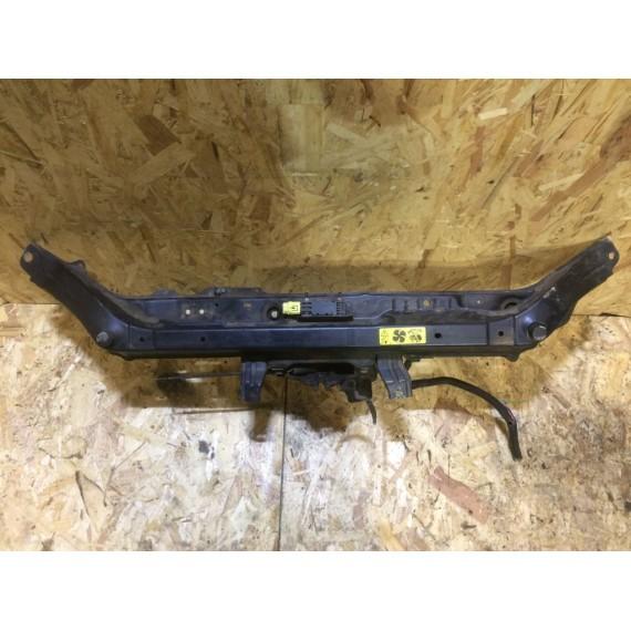 F25119U0M0 Панель передняя в сборе Nissan Note E11 купить в Интернет-магазине