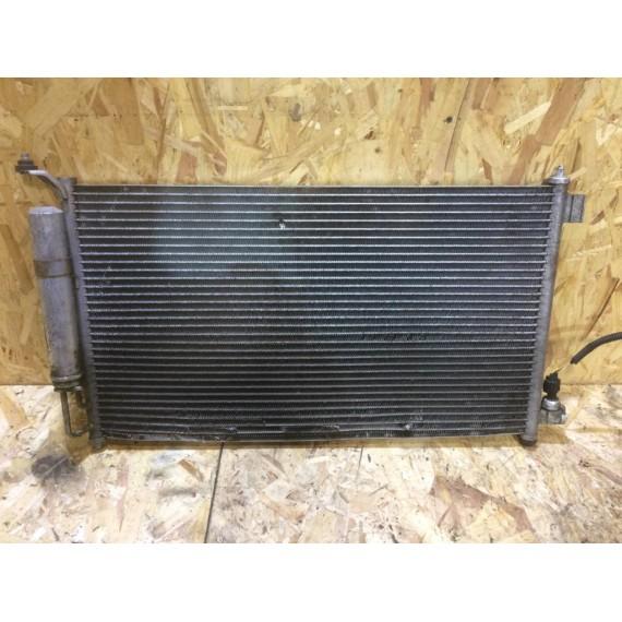 92100AX80B Радиатор кондиционера Nissan Note, Juke купить в Интернет-магазине