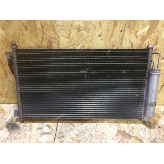 92100AX801 Радиатор кондиционера Nissan Note, Juke купить в Интернет-магазине
