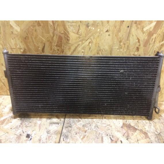 92100BM407 Радиатор кондиционера Nissan Almera N16 купить в Интернет-магазине