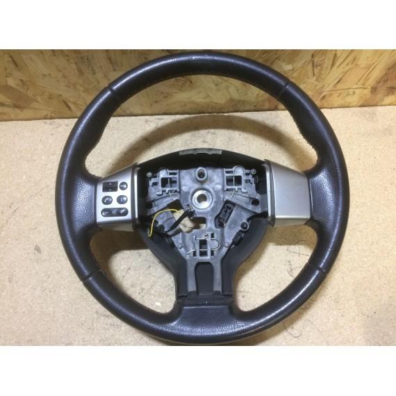 484309U020 Руль кожа Nissan Note, Tiida купить в Интернет-магазине