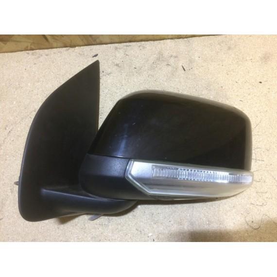 963025X10B Зеркало левое Nissan Pathfinder R51 купить в Интернет-магазине