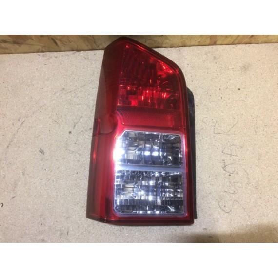 26555EB300 Фонарь левый Nissan Pathfinder R51 купить в Интернет-магазине