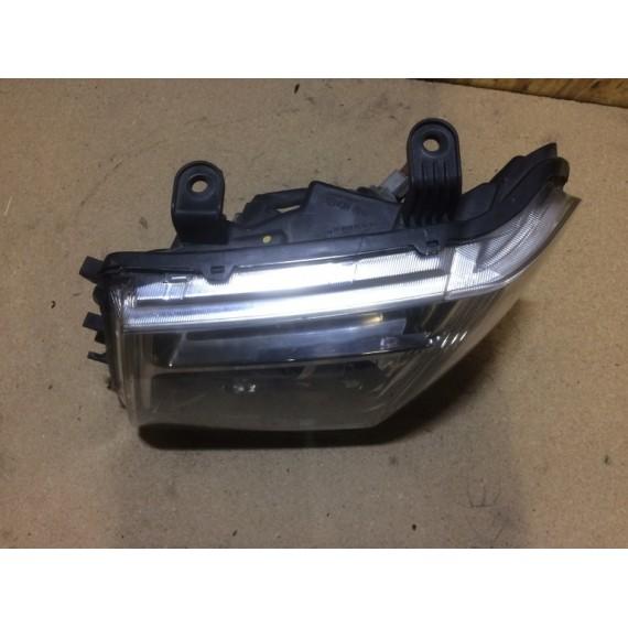 26060EB380 Фара левая Nissan Pathfinder R51 ксенон купить в Интернет-магазине