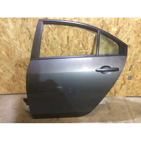 82101BA030 Дверь задняя левая Nissan Primera P12 купить в Интернет-магазине