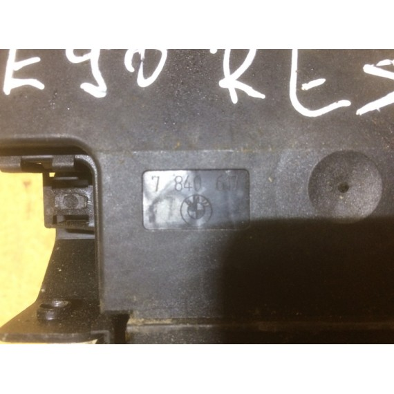 51248196401 Замок багажника BMW E90 E46 E60 E87 купить в Интернет-магазине