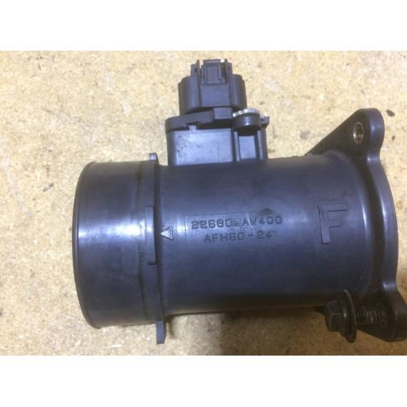 22680AW400 Расходомер воздуха Nissan Almera N16 купить в Интернет-магазине