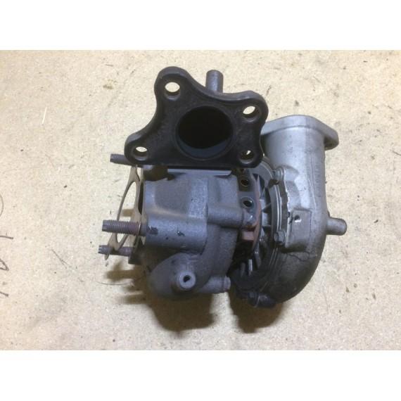14411EC00C Турбина Nissan Pathfinder R51, Navara купить в Интернет-магазине