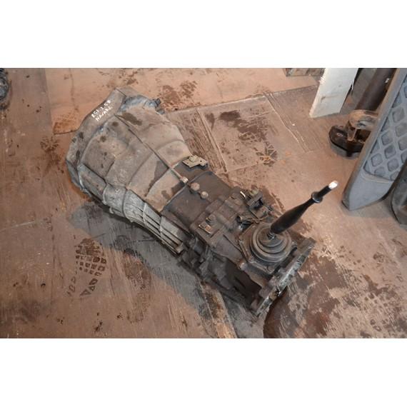 Купить МКПП (механическая коробка переключения передач) для Nissan Navara (D40) 2005-2015;Pathfinder (R51) 2005-2014 в Интернет-магазине