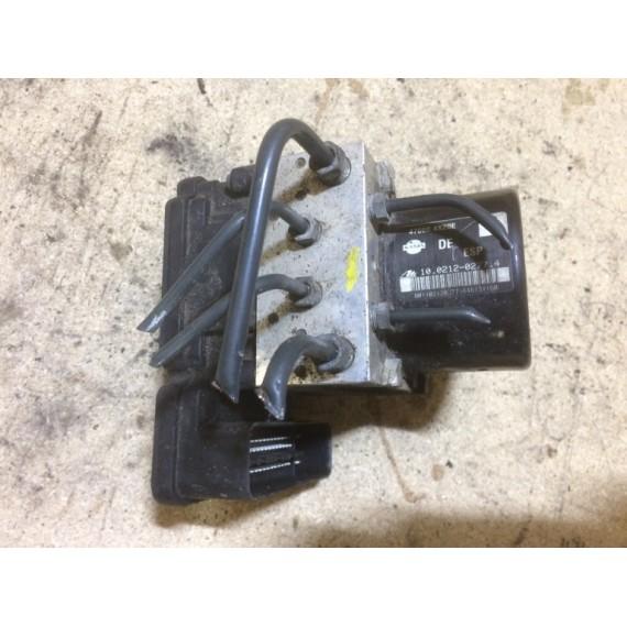 476604X20E Блок ABS Nissan Pathfinder R51 купить в Интернет-магазине