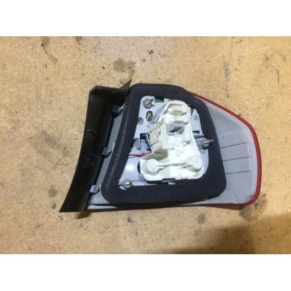63217289425  Фонарь задний левый BMW E90 LCI купить в Интернет-магазине