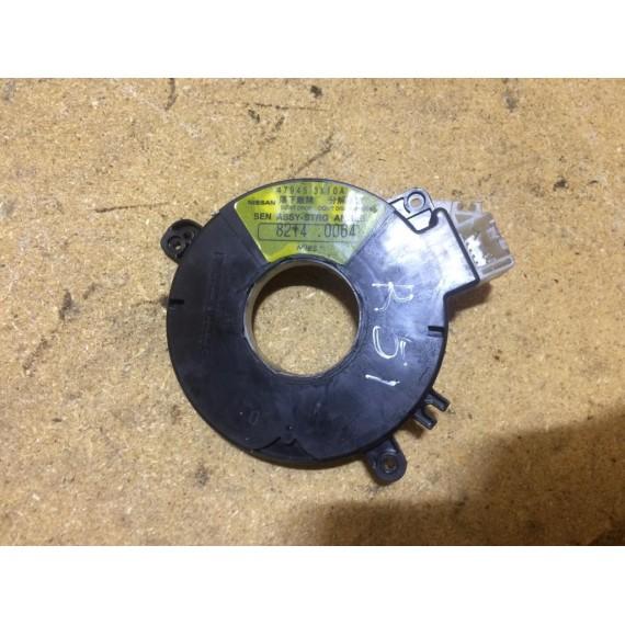 479453X10A Датчик угла поворота Nissan Pathfinder купить в Интернет-магазине
