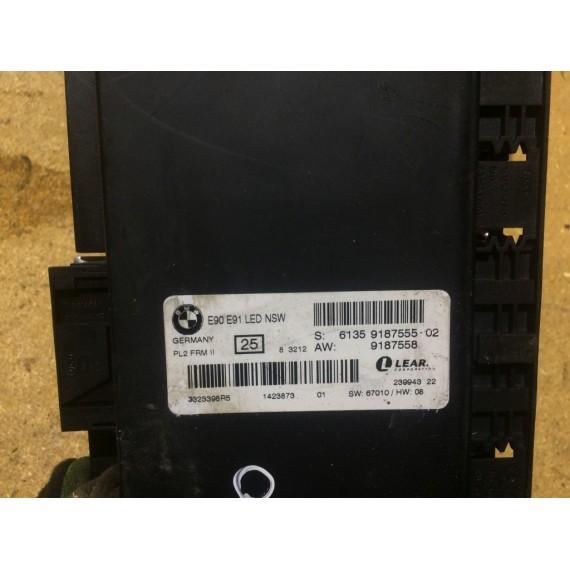 Купить Блок управления светом FRM BMW 61359128184 в Интернет-магазине