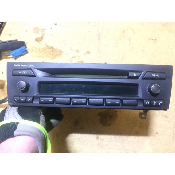 65129199439 Магнитола BMW Professional купить в Интернет-магазине