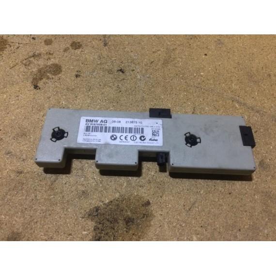 65209187658 Усилитель антенны BMW E90 купить в Интернет-магазине