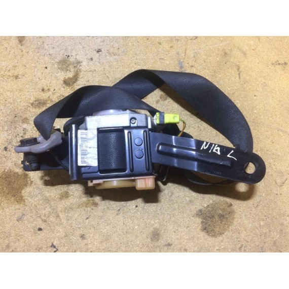 86885BM402 Ремень безопасности Nissan Almera N16 купить в Интернет-магазине