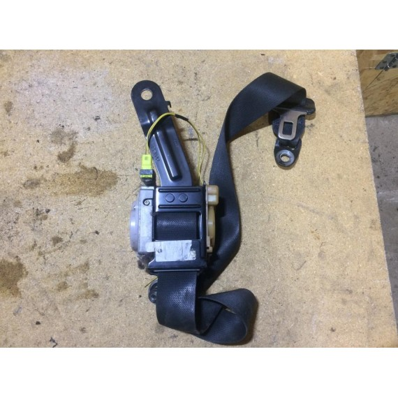 868844M600 Ремень безопасности Nissan Almera N16 купить в Интернет-магазине