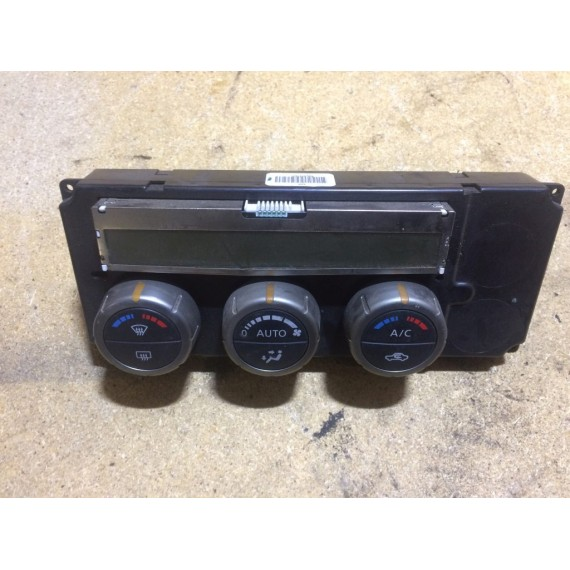 27500EB51A Блок управления Nissan Pathfinder R51 купить в Интернет-магазине